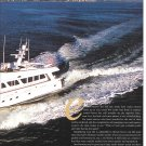 2004 Rayburn 88 Yacht Review- Nice Photos & Boat Specs