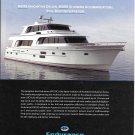 2012 Hampton Endurance 870 LRC Yacht Color Ad- Nice Photo