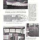 1962 Stephens 36' Sportfisherman Yacht Ad- Nice Photos