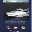 2004 Navigator Californian 56' Verneti Yacht Color Ad- Nice Photo