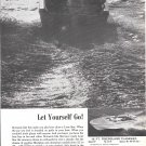 1959 Lone Star 15' Flamingo Boat Ad- Nice Photo