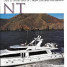 "1999 Crescent Custom Yacht Review- Nice Photos & Boat Specs of 115' ""Dare To Dream"""