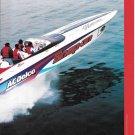1998 Hustler 388 Slingshot Boat Review- Nice Photos & Boat Specs