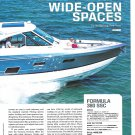 2021 Formula 380-Tiara 38-Cruisers 38-Monterey 385-Sea Ray 400 Boat Reviews- Specs Photos