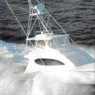 2006 Hatteras 64 Convertible Yacht Review- Nice Photos & Boat Specs