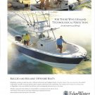 2006 EdgeWater Boat Color Ad- Nice Photo
