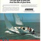 1978 Ericson 30 Yacht Color Ad- Nice Photo