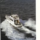 1979 Hatteras 60 Convertible Yacht Review- Nice Photos