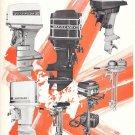 1970 Outboard Motors Review- Photos & Specs