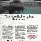 1979 Boston Whaler Sport 13 Boat Color Ad- Bice Photo