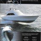 2007 Viking 61 Yacht Color Ad- Nice Photo