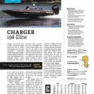 2021 Charger 198 Elite Boat Review- Photo & Boat Specs