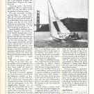 1980 Freya 39 Sailboat Review- Boat Specs & Photo
