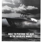 2021 Invincible Yacht Ad- Nice Photo