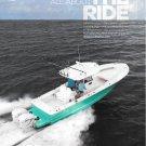 2021 Regulator Boat Color Ad- Nice Photo