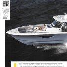 2021 Pursuit S 428 Yacht Review- Nice Photos & Boat Specs