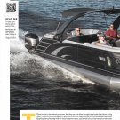 201 Bennington 30 QXFWBA X2 Pontoon Boat Review- Nice Photos & Boat Specs