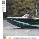 2021 Super Air Nautique GS22E Boat Review- Nice Photos & Boat Specs