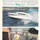 1980 Carver Monterey 2687 Boat Review- Nice Photos & Boat Specs