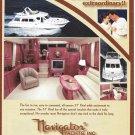 2004 Navigator 57 Rival Yacht Color Ad- Nice Photos