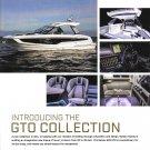 2021 Galeon 325 GTO Yacht Color Ad- Nice Photos