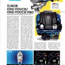 2021 Ilmor One- Touch/ One Touch Pro Marine Engine Review- Nice Photos