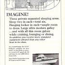 1968 Pembroke Yacht Corp Ad- Photo & Drawing