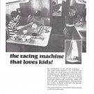 1970 Jensen Marine Cal - 30 Sailboat Ad- Photo