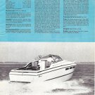 1977 Wellcraft 255 Suncruiser Boat Review- Boat Specs & Nice Photos