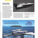2021 Bayliner Element M15 Boat Review- Photo & Boat Specs