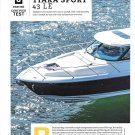 2021 Tiara Sport 43 LE Boat Review- Nice Photos & Boat Specs