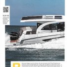 2021 Beneteau Antares 11 Boat Review- Nice Photos & Boat Specs
