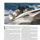 2021 Seaay Sundancer 370 Boat Review- Nice Photos & Boat Specs