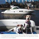 2007 Sea Ray Sundancer 48 Boat Color Ad- Nice Photo