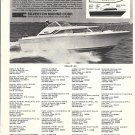 1975 Silverton 26 Cruiser Boat Ad- Boat Specs & Photo