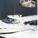 2002 Sea ray 550 Sundancer Yacht Review- Nice Photos & Boat Specs