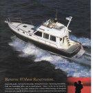 2002 Sabre Yacht Color Ad- Nice Photo