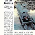 1980Salt Shaker 53' Sport Fisherman Yacht Review- Nice Photos