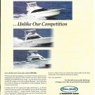 1997 Ocean Yachts 45' SS Color Ad- Photo