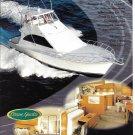 2001 Ocean Yachts 52 Super Sport- Nice Photo