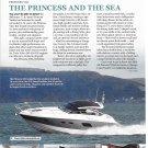2012 Princess V39 Yacht Review- Nice Photo