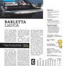 2021 Barletta L25UCA Boat Review- Boat Specs & nice Photo