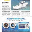 2021 Regulator 37 Boat Ad- Boat Specs & Photo