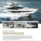 2021 Galeon 680 Fly Yacht Color Ad- Nice Photo