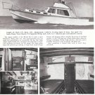 Old Bristol Marlin 42' Yacht Ad- Nice Photos