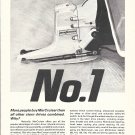 Old 1966 MerCruiser Stren Drives Ad- Nice Photo