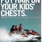 2005 Sea Doo RXT Color Ad- Nice Photo