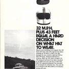 1972 Nauta- Line 43' Houseboat Ad- Photo