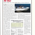 1998 Boston Whaler 18 & Zodiac 17 Double Boat Reviews- Specs & Photo