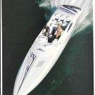 1998 Baja Marine Baja 36 Boat Review- Boat Specs & Nice Photos